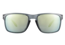 Oakley Holbrook 9102 46 Crystal Black Emerald