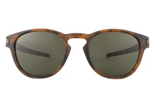 Oakley Latch OO9265 02 Matte Brown Tortoise 53
