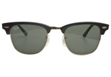 Ray-Ban 3016-W0365 Clubmaster
