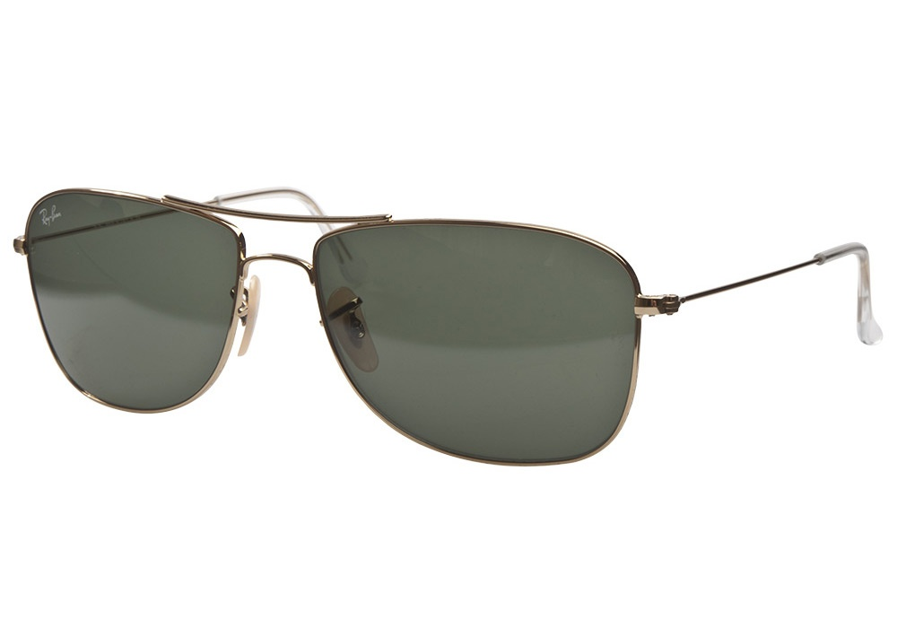 Wonderful The RayBan Caravan Style Was Launched In 1957, And Was Worn By Robert De Niro In The 1976 Film Taxi Driver In The 1970s And 1980s, However, Aviators Were
