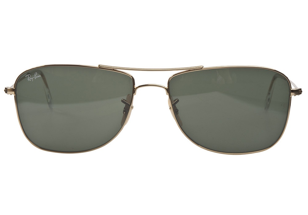 New Within The Decade, The Company Was Selling Them To Weekend Sportsmen Under The RayBan Trademark The Frames Rise To Fame  &quotWhen You Use A Double Bridge With A Round Shape, A Pilot Shape, Or A Caravan Shape, You Have The Idea Of