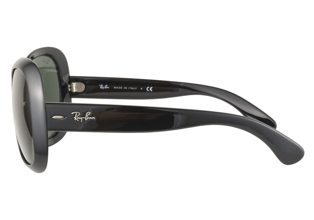 d9428e63d80 Ray Ban Rb4098 Jackie Ohh Ii Black « Heritage Malta