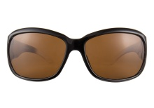 Ryders Akira R826 001 Black Brown Polarized