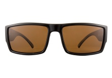 Ryders Chops R854 002 Black Polarized