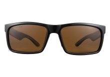 Ryders Hillroy R01014A Black Polarized