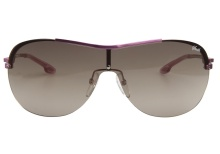 Smith Boardwalk 243232 0CL Pink Fade Gradient