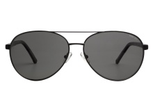 Tumi Newport Black 60 Polarized