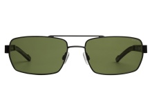 Tumi Thatcher Black 58 Polarized
