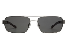 Tumi Thatcher Silver 58 Polarized