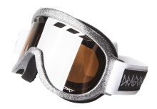Dragon D1XT 722-2763 Hog Wild Snow Goggles
