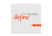 1 Day Acuvue Define Natural Shine 90 Pack