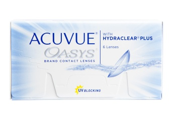 13759b38c44 Acuvue Oasys Contact Lenses - buy online and save (6 pk)