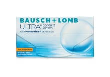 Bausch+Lomb ULTRA 6 Pack for Astigmatism