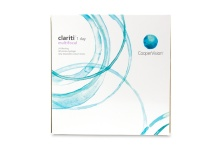 clariti 1 day multifocal 90 Pack