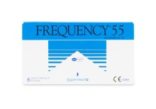 Frequency 55  (Dia 14.2)