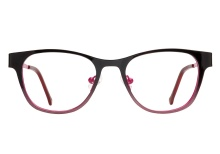 Colors In Optics C982 BKPK Black Pink