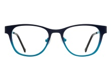 Colors In Optics C982 BKTQ Black Turquoise