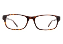 Columbia Birney C02 Red Havana Brown