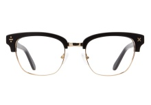 Derek Cardigan 7010 Blackout Gold