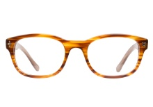 Derek Cardigan 7036 Light Brown Horn