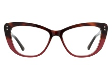 Derek Cardigan 7047 Red Fade