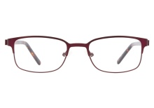 Evergreen 6038 Matte Burgundy