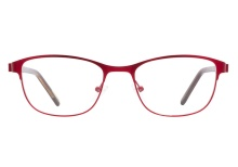 Evergreen 6041 Matte Red