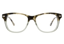 Gant Woman Morgan Olive Tortoise