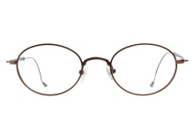 Hickey Freeman Lenox Antique Brown