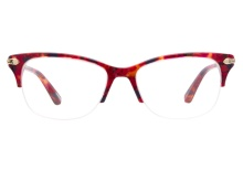 Kam Dhillon 3093 Marrakesh Red