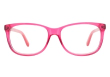 Marc by Marc Jacobs MMJ 514 7P9 Transparent Red