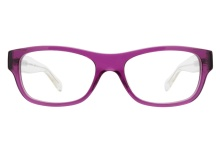 Marc by Marc Jacobs MMJ 562 5PV Transparent Lilac