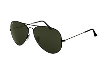 5977a3aa10d Ray-Ban RB3026 L2821 Black 62 Prescription