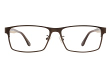 Salvatore Ferragamo SF2506 202 Matte Brown