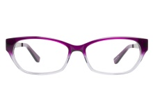 Touch by Alyssa Milano 105 Purple Ombre