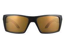 Arnette Roboto 4181 01 41 7D Gloss Black Gold Mirrored