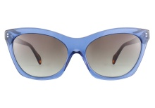 Christian Siriano The Alexa Crystal Blue 55
