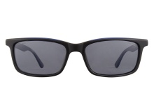 Columbia Norris Lake C01 Black Blue Polarized 56