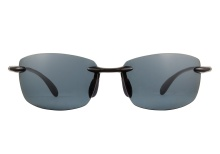 Costa Ballast BA 11 Shiny Black Polarized