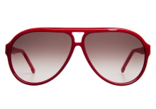 Lacoste L507S 615 Red 60