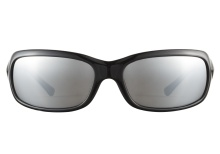 Maui Jim Lagoon 189-02 Gloss Black 62