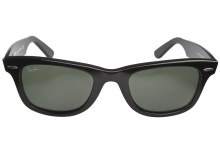 Ray-Ban RB2140 901 Black 54