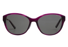 Tumi Bixby AF Purple 54 Polarized