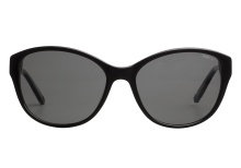 Tumi Bixby Black 54 Polarized